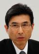 吉高紳介社長は、「健康分野への挑戦」として検査薬事業を強化することなどを発表した。