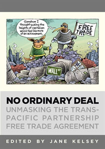 「No Ordinary Deal」
