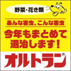 アリスタ(オルトラン粒剤)