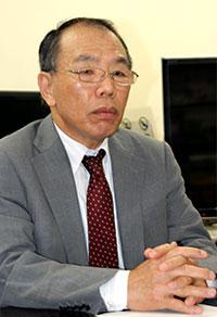 醍醐聡・東京大学名誉教授