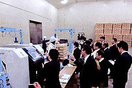 福島米は全袋検査されている
