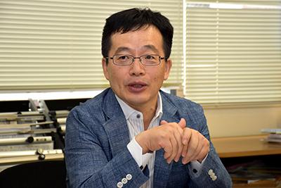 鈴木宣弘・東京大学教授