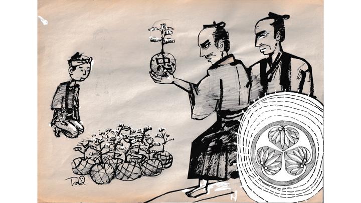 三代仕える身の処し方  土井利勝【童門冬二・小説 決断の時―歴史に学ぶ―】