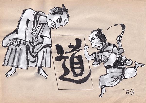 『だれが』でなく『なにを』 横井 小楠【童門冬二・小説 決断の時―歴史に学ぶ―】 【童門冬二・小説 決断の時―歴史に学ぶ―】