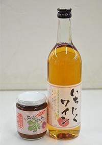 [29]いちじくワイン・ジャム