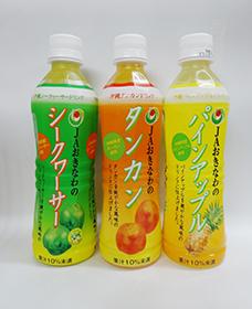 [58]トロピカルジュース
