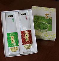 〔164〕丹の国茶