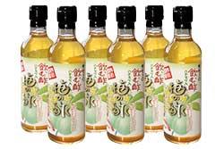 〔220〕梅の酢