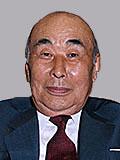 行徳克己さん(元共栄火災海上保険(株)代表取締役社長)