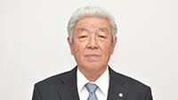 代表理事組合長 中澤昭