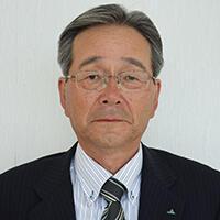 高橋豊明代表理事組合長