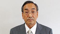 前田安夫組合長