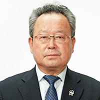 滝沢祥雄組合長