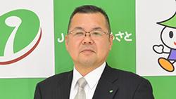 後藤元夫経営管理委員会会長
