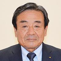 大仁田勲組合長