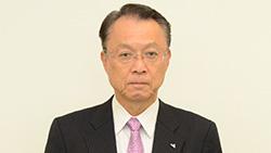 JA静岡市代表理事会長青山吉和