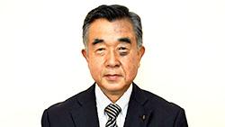 JA静岡市代表理事組合長大原正和