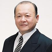 坂下栄次氏