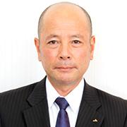 梶原哲会長理事