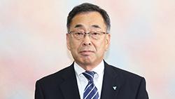 山田耕司理事長