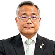 伊藤友之組合長