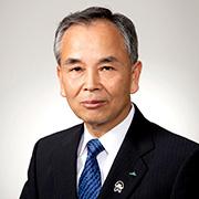 谷口壽夫組合長