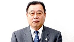 澤本辰夫氏
