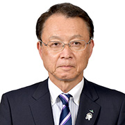 青山新会長