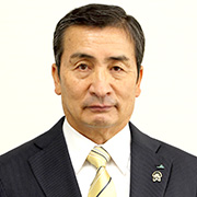 松永新会長