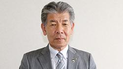 佐藤隆博組合長