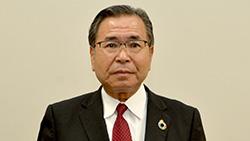 坂本富雄氏