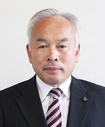 副会長理事(昇任) 小前孝夫