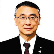 副会長理事 港義弘氏