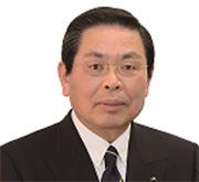 青江新会長