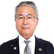 斉藤一志氏