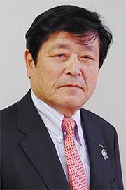 代表理事会長 中出篤伸氏