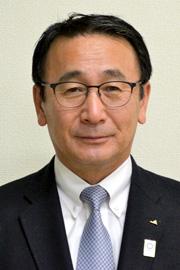 鈴木雅博組合長