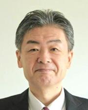 常務理事 代田正治氏