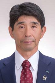 若松仁嗣氏