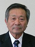 代表理事組合長 吉尾三郎氏