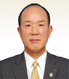 中西庄次郎氏