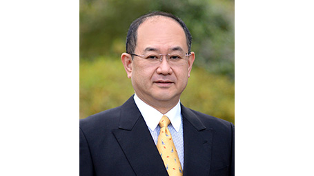 新学長に江口教授が就任 東京農業大学