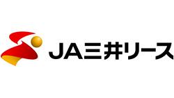 売上高は前年同期比1.5%減 第1四半期報告 JA三井リース.jpg