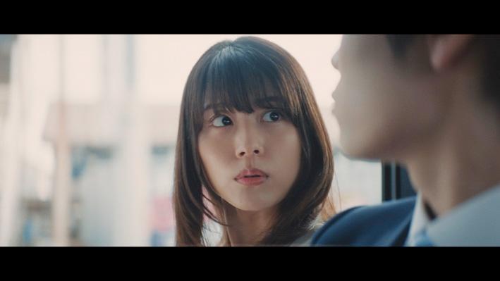 JA共済の新CM「若者の気持ち」篇(30秒)