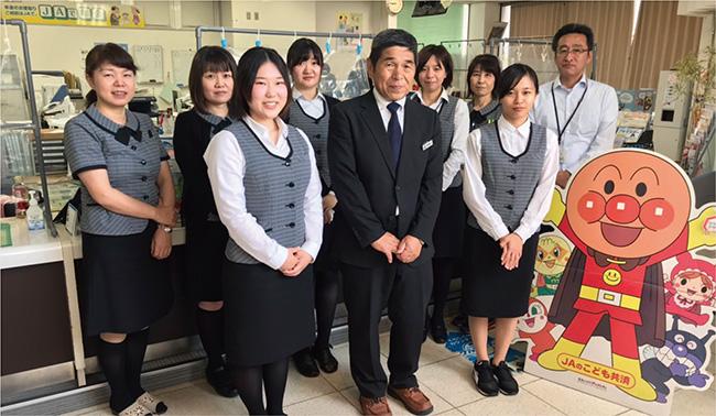 優績LA910人を決定 通算表彰15回はJA利根沼田の増田さん JA共済