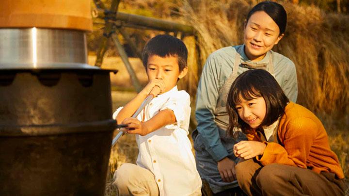 「お米の学校2021」第3回開催 田んぼの手入れなど体験 リゾナーレ那須