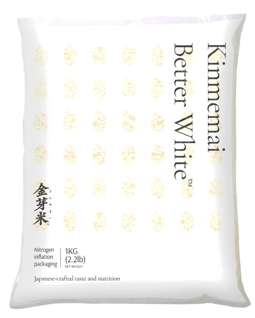 Kinmemai Better White(金芽米)