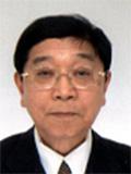 代表理事組合長 中谷内信春