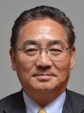 経営管理委員会会長 長谷川幸男
