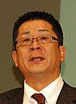 山下秀俊さん(長崎県農協青年部協議会委員長、JAながさき県央青年部)